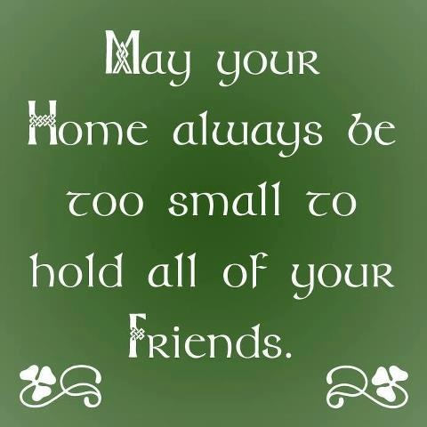 may your home